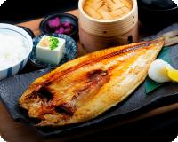 和食・日本食